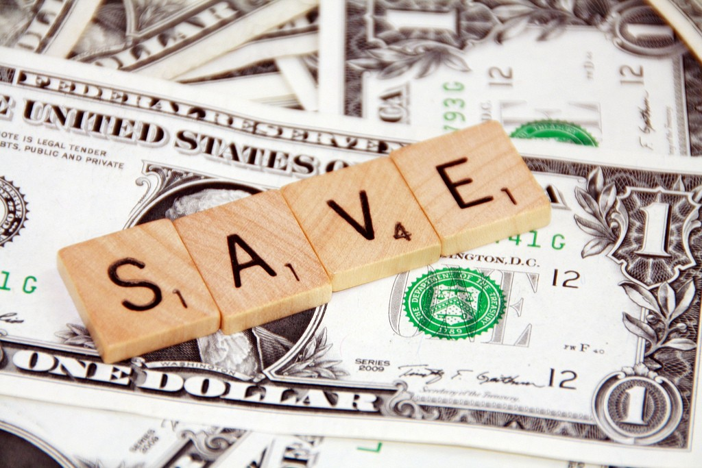 Guest Post: Save Your Way Out of Debt