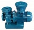 进出口径DN100离心水泵(防爆电机)