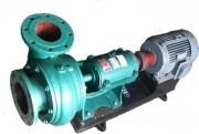 进出口径DN50离心水泵(普通电机)