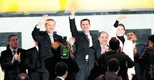 Türkiye#039;nin Esad tutumu yumuşayabilir