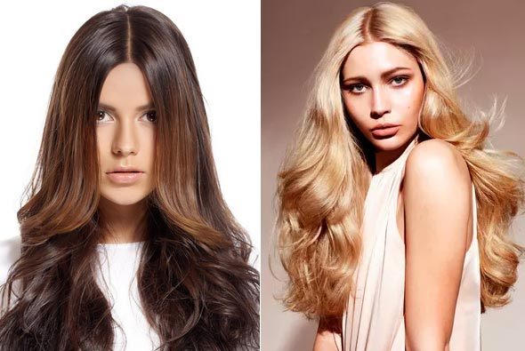 Romantic Date Hairstyles for Women