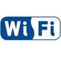 Free WiFi at Flint Holiday Cottages, Norfolk.