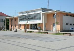 Ismét elismeréssel fogadta el a Képviselő-testület a Tamási Kulturális Központ beszámolóját