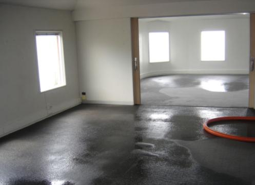 Water Damage Repair - Water Extraction Services