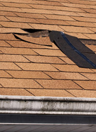 Emergency Roof Repair Bentonville
