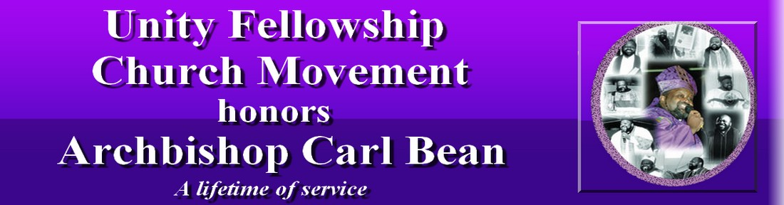 UNITY FELLOWSHIP CHURCH MOVEMENT
