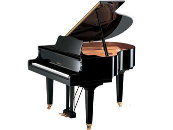 雅马哈 GB1 三角钢琴