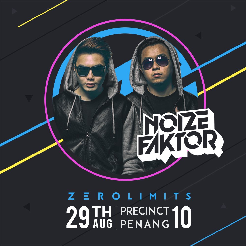 noizfaktor - 7 Reasons Why Clubbing Is Actually Healthy For You