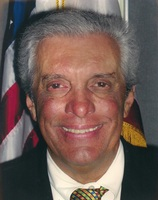Joseph Gunn, executive director of the Los Angeles Police Commission in 1999.
