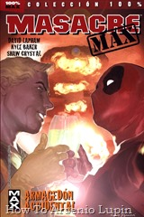 P00002 - Deadpool Max - Tomo #2