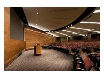 哈曼音频产品助力斯德哥尔摩大学和美国某企业礼堂