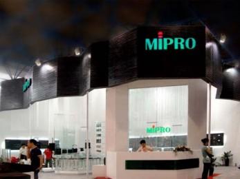 MIPRO 2011北京PALM 展图片剪影