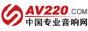 av220音响网
