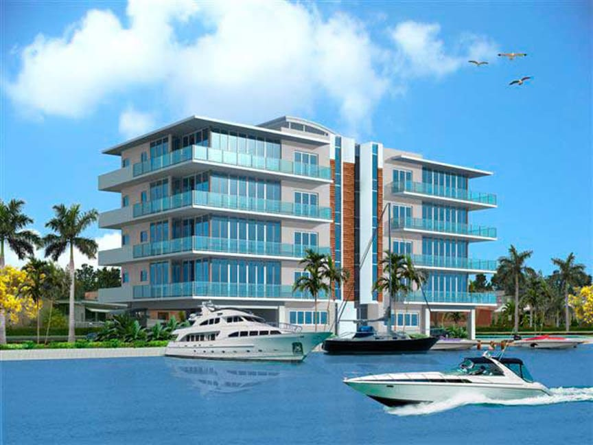 Hollywood Waterfront Condos for Sale