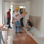 YGL Baltimore - Habitat For Humanity