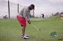 Fore! Rams Linebackers Golf Challenge