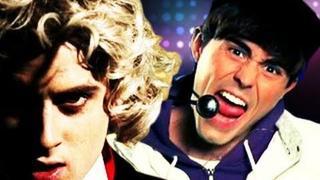 Justin Bieber vs Beethoven.