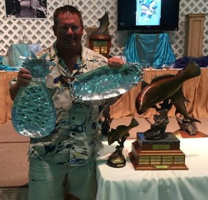 matt sherwood deep sea round up grand champion bay