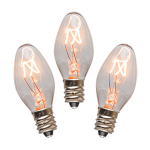 Product Category: Scentsy Light Bulbs