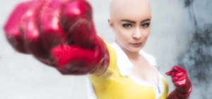 Cool Cosplay: One Punch Woman