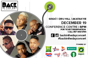 Empire Entertainment launches 2015 Back In The Day concert