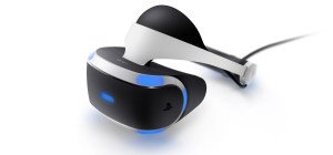 Playstation VR is heading our way