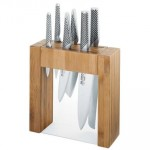 Global 7 Piece Professional Knife Set
