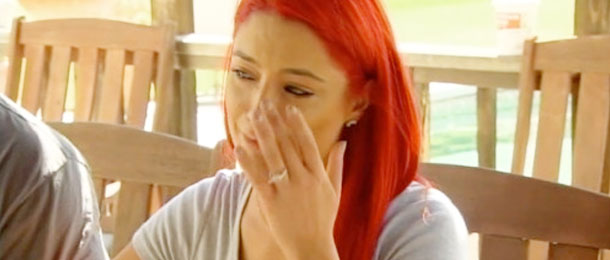 Eva Marie Fan Sign Rejected at WWE NXT Live Event