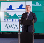 Karmenu Vella, European Commissioner for Environment