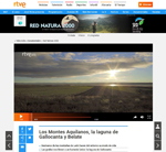 RTVE website