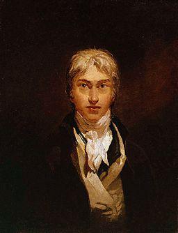 Turner selfportrait