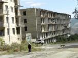 Shusha – Náhorný Karabach