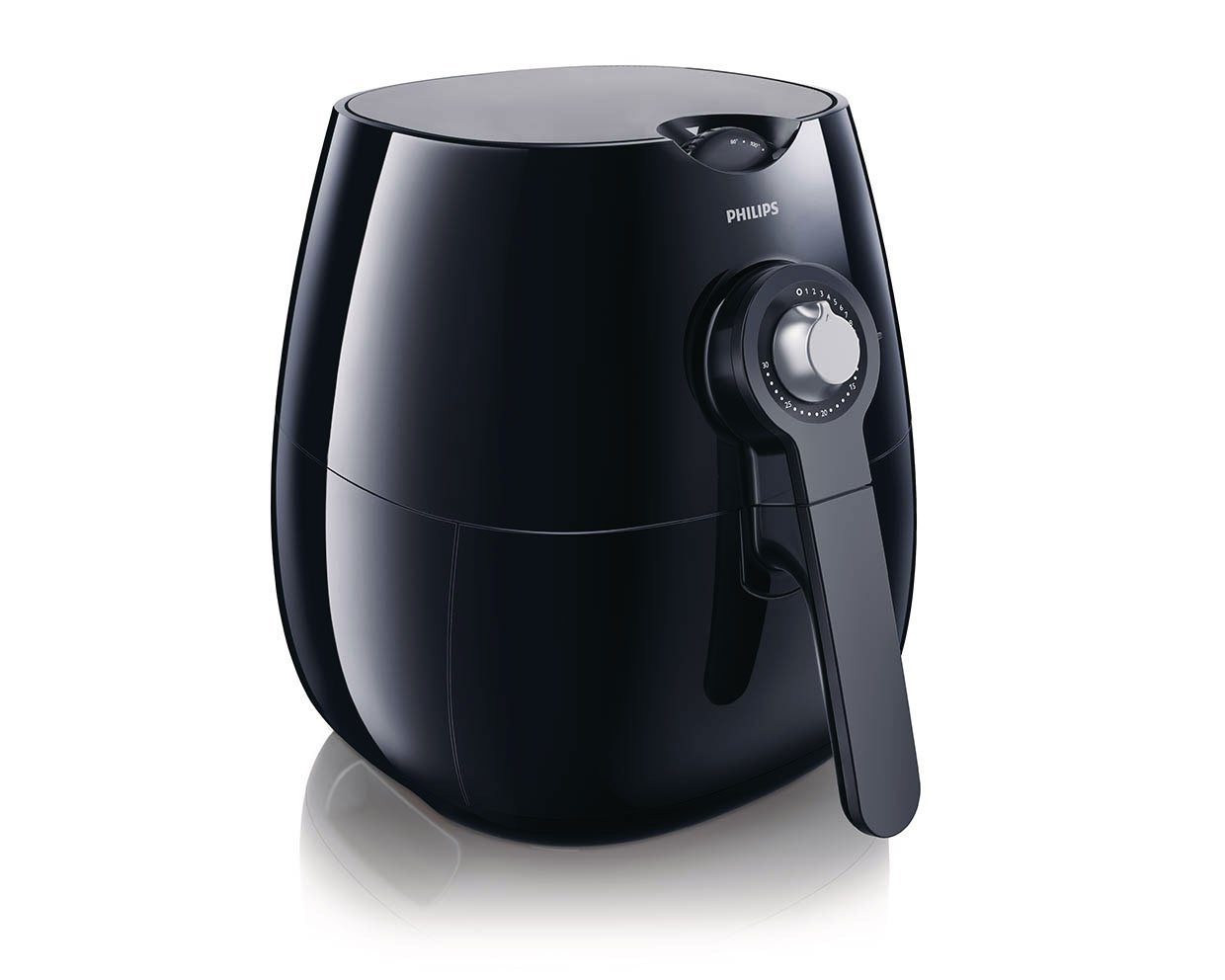 Philips HD9220/26 AirFryer with Rapid Air Technology Review