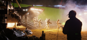 Watch a trailer for The Secrets of The Force Awakens: A Cinematic Journey