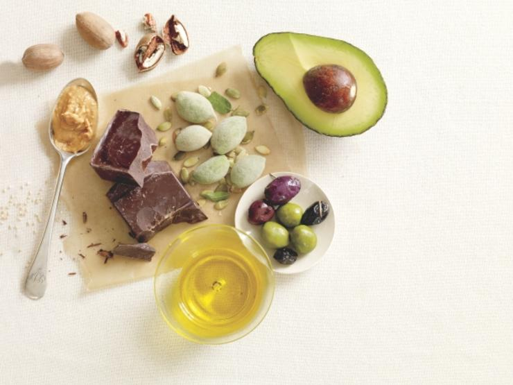monounsaturated foods for weight loss