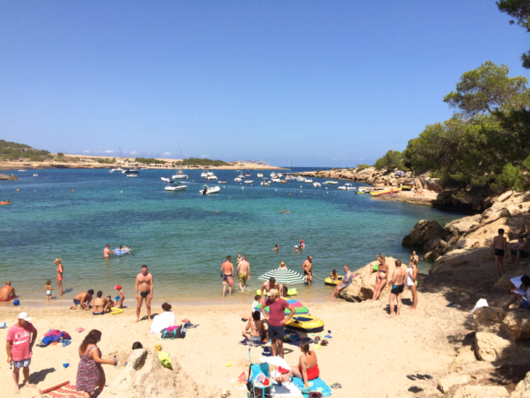 Seaview Holiday village ibiza