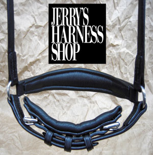Jerry's Harness