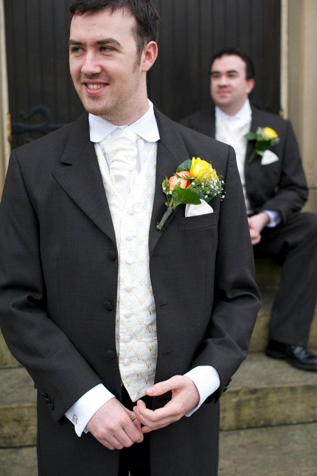 handsome husband, dyspraxic, dyspraxia awareness, imeverymum