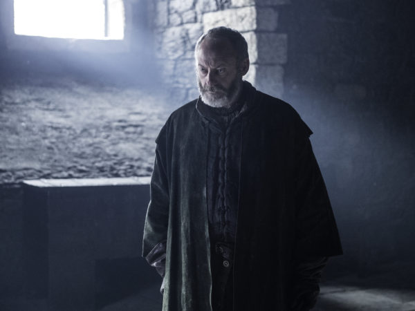 Game of Thrones Recap: Winter Isn't Coming. It's Here.