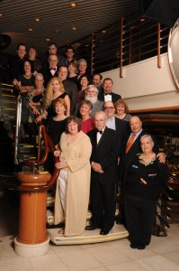 2012 Princess Group photo