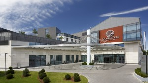 Hotel Double Tree by Hilton Warsaw