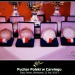 Nagrody - Puchar Polski w Carvingu