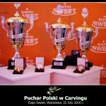 Puchary i medale w konkurencji indywidualnej