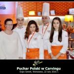 Carving Team Płock