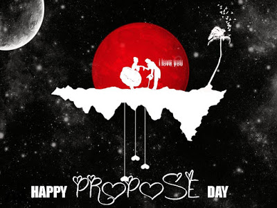 happy propose day images free download