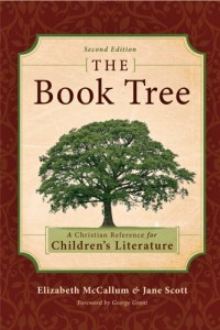 Review: The Book Tree