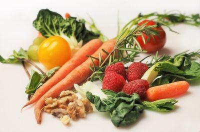 eat healthier foods