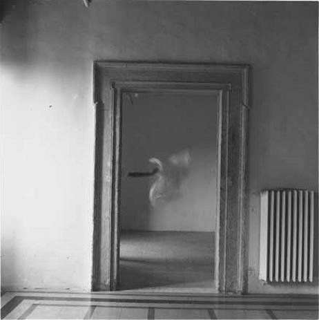 Francesca Woodman: Angel