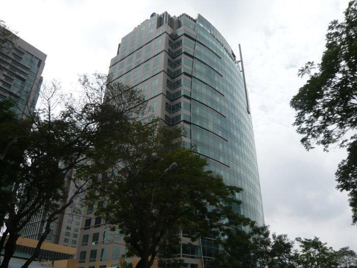 """Loạt bất động sản của """"ông lớn"""" thâu tóm Kumho Asiana Plaza"""