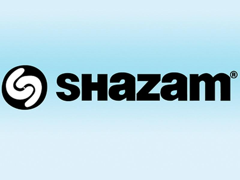 Shazam canciones completas